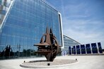Naming NATO's headquarters after McCain looks unlikely