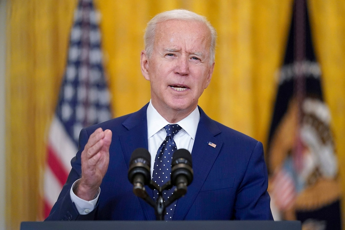 Biden Dissolves Controversial Trump Orders On Race And Culture