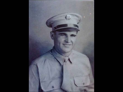 Army Pfc. Jacob W. Givens (DPAA)