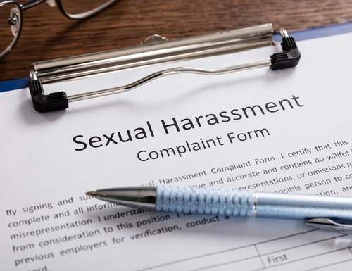 The number of employees reporting sexual harassment and assault at the State Department have increased in recent years. (AndreyPopov/Getty Images)