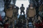 Air Force pararescue and special operations join search and rescue for 5 Marines still missing off Japanese coast