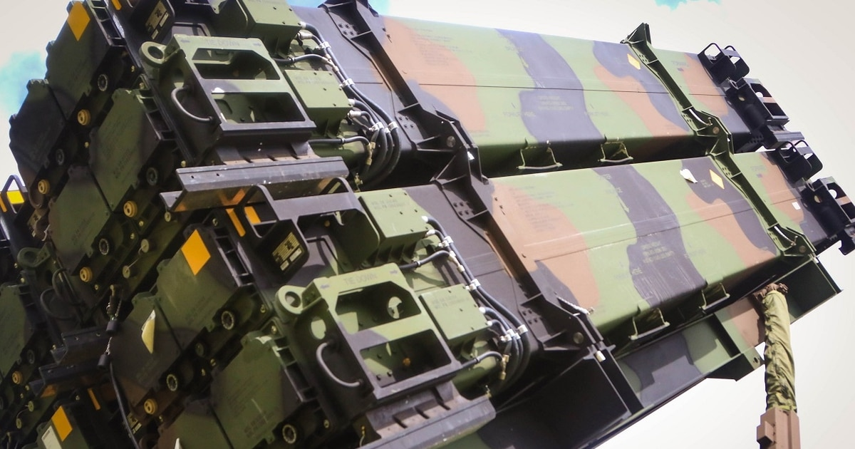 Turkey cleared by US for $3.5 billion Patriot missile deal, despite S-400 row