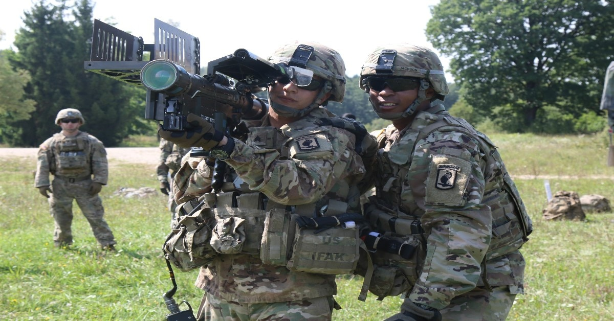 Army brings back the Stinger missile in the face of Russian
