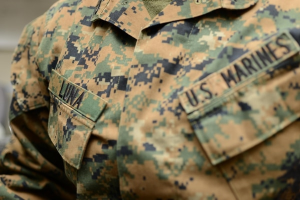 Marines adopt new uniform rules for cammies, dress blues