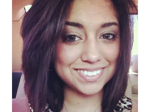 Pfc. Karlyn Serane Ramirez, 24, was found dead Aug. 25 by police in Severn, Maryland. (Anne Arundel (Md.) County Police via Facebook)