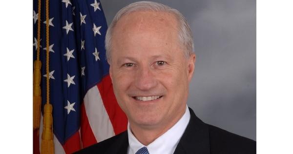Rep. Mike Coffman, R-Colo.