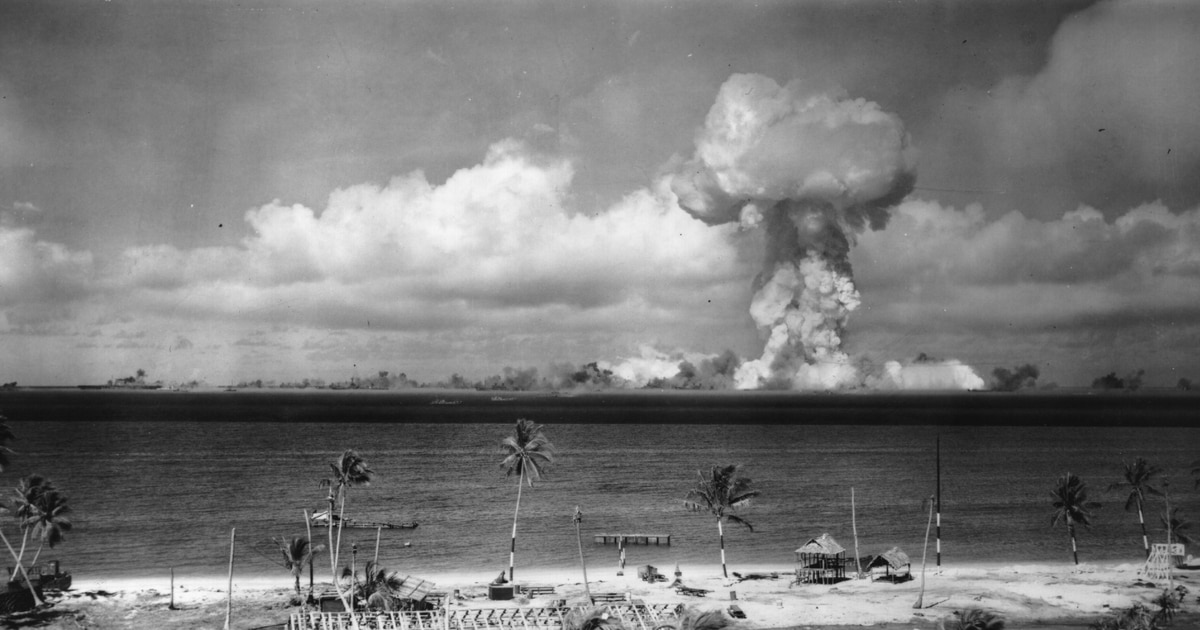 Live nuclear testing could resume in 'months' if needed, official says