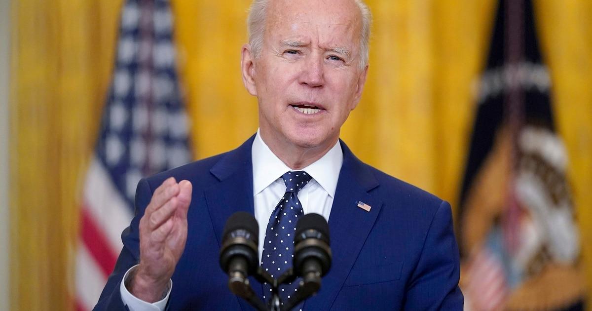 Biden orders wide cybersecurity changes for government, contractors