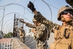'Thousands' more troops headed to border, DoD says