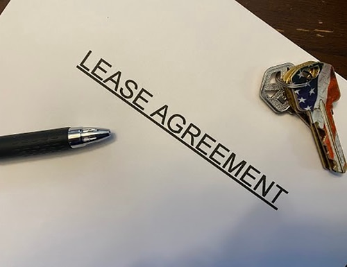 Soldiers and families locked into untenable lease agreements due to the COVID-19 stop-movement order can access legal support to reduce their financial obligation. (Army)