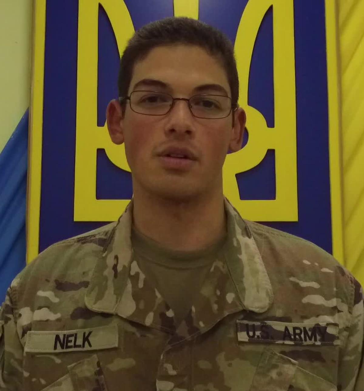 New York National Guard soldier dies in Ukraine
