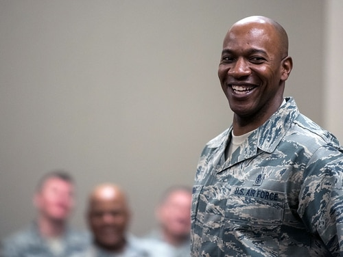 Air Force Chief Master Sgt. of the Air Force Kaleth Wright announced via Facebook a series of changes, directed at enlisted airman, that are contained in a new Air Force handbook,