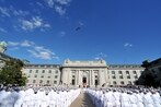 Military service academies begin to follow transgender ban