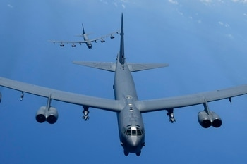 The US Air Force has unconventional plans to win a war in the Asia-Pacific