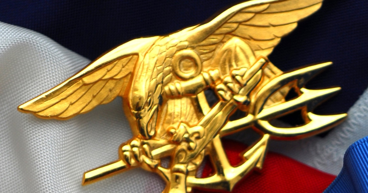 The Navy officer who supervised a SEAL accused of war crimes faces charges