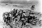 Over there, but still here: The WWI innovations that live on