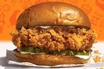 The Popeyes chicken sandwich is hurting military readiness