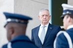 Mattis' fix for the civilian-military divide: Stop being jerks