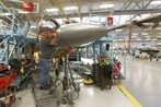 US defense sector braces for Trump tariff fallout