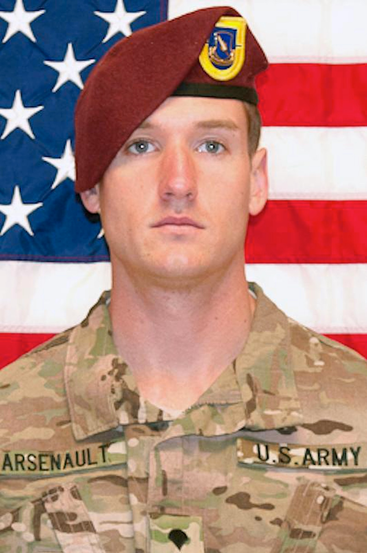 b442a606d689a 82nd Airborne soldier killed in Afghanistan