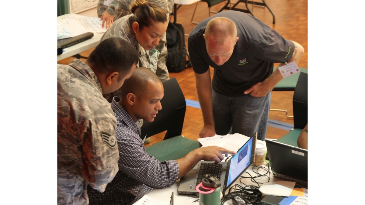 the air force wants to hire thousands for cyber acquisition jobs