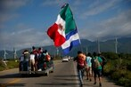 National Guard soldier arrested, charged with smuggling Mexican nationals into US