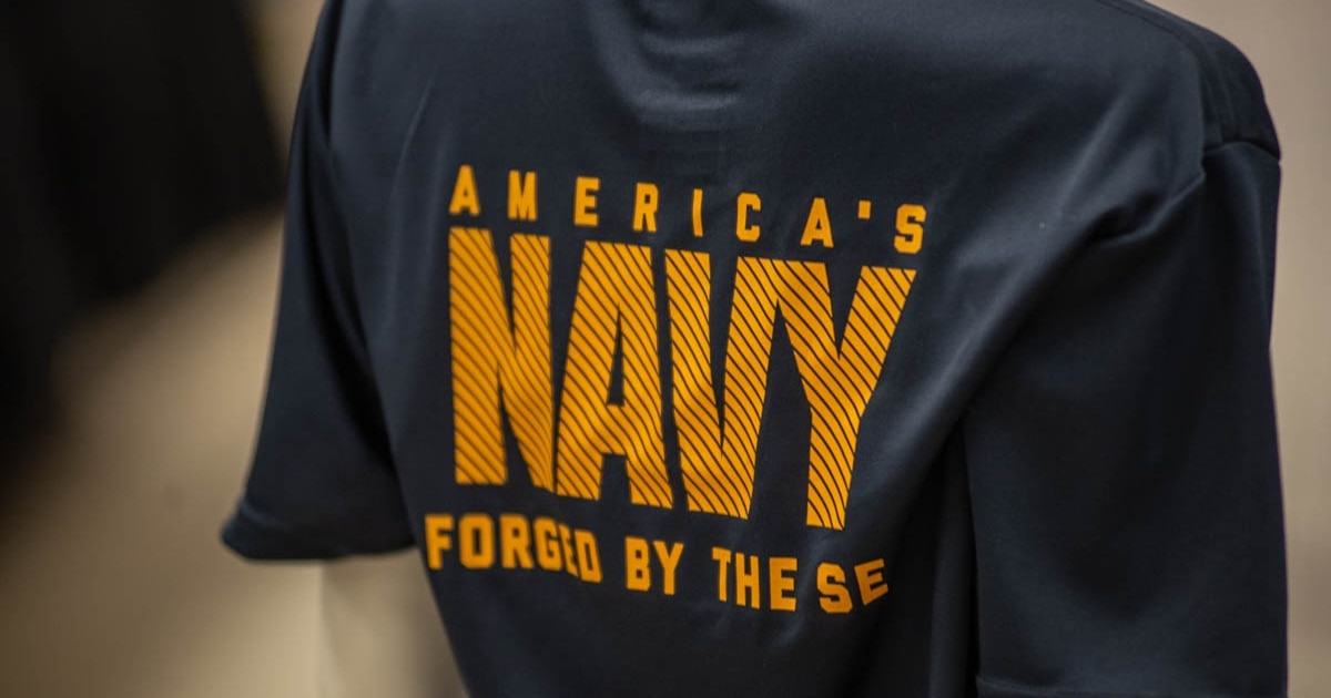 New Navy PT gear is here — what you need to know!