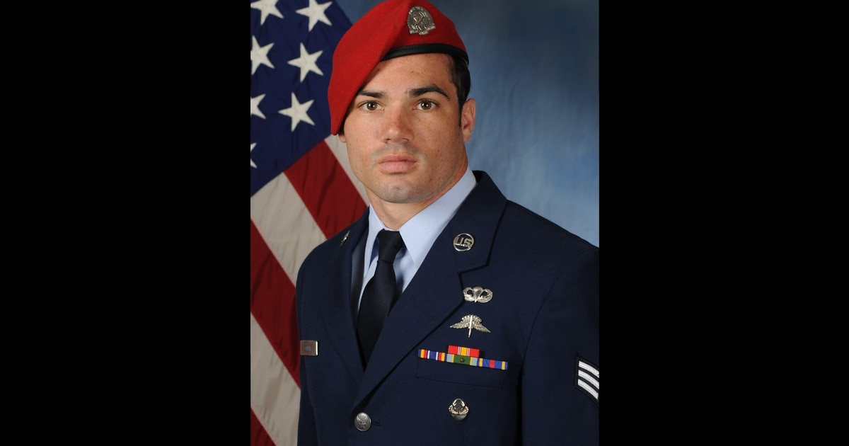 24-hour operations begin to recover staff sergeant in Gulf of Mexico