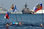 Estonian intelligence flags Russian civilian vessels as would-be spy ships