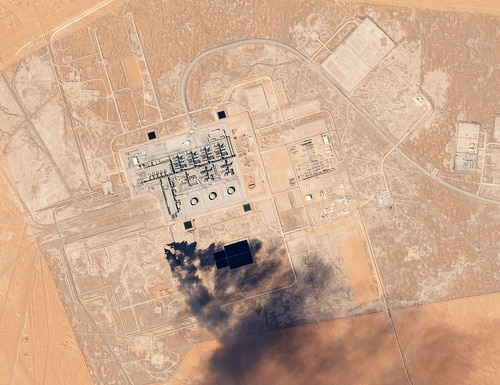 The National Reconnaissance Office plans to issue a number of commercial imagery contracts toward the end of this year. (Planet Labs, Inc.)