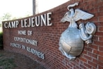 U.S. agrees to pay billions of dollars to Marines affected by toxic water