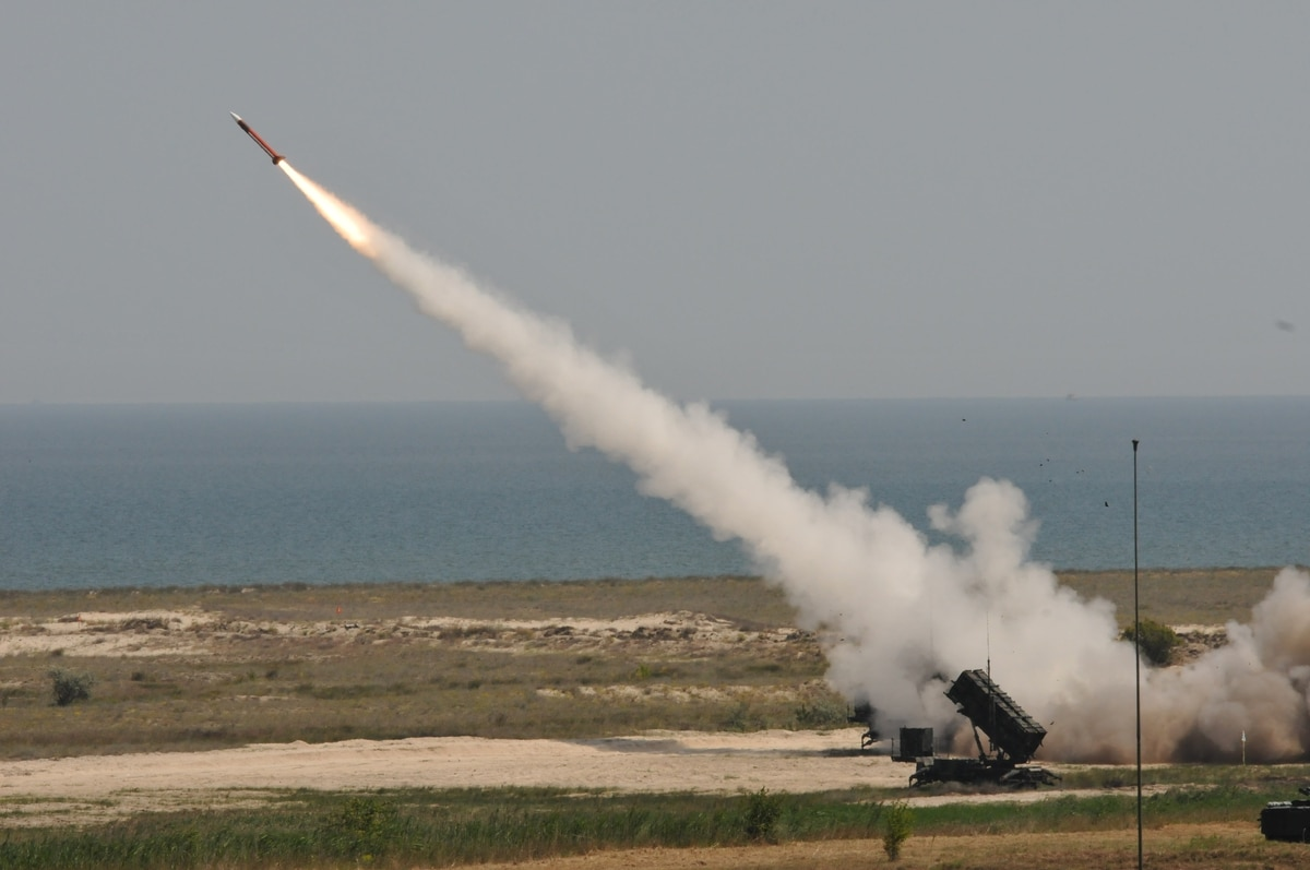 Patriot missile defense systems now active in Iraq, say US officials