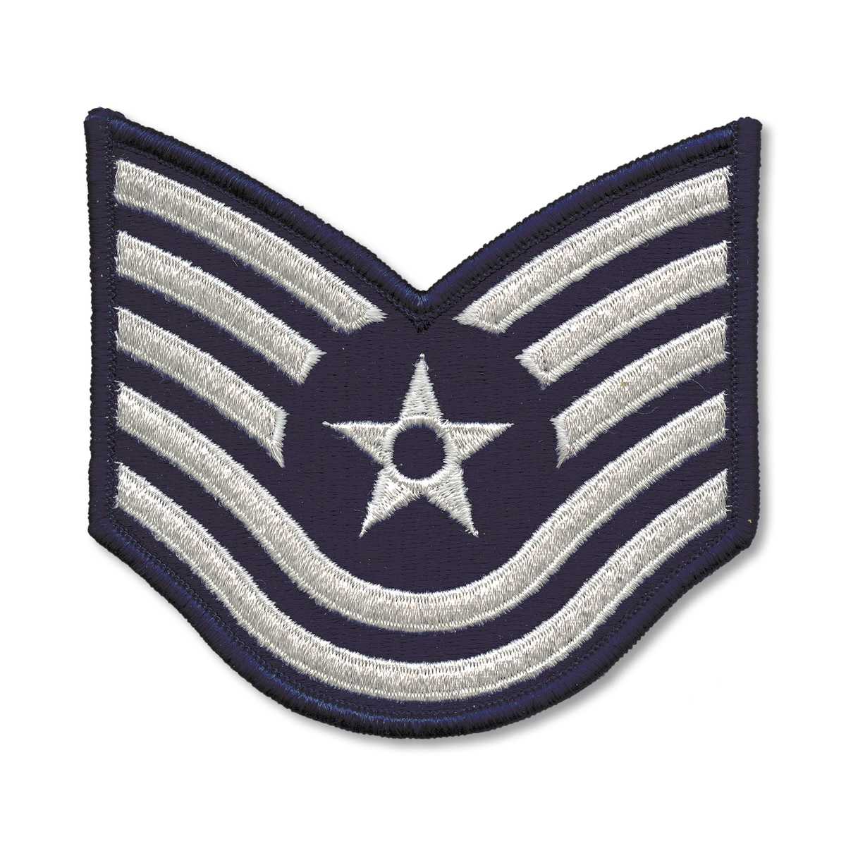 Tech sergeant promotions hit 17-year high