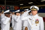 View from the Pacific: A conversation with the head of Naval Forces Japan