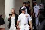 Op-ed: Navy corruption and the Gallagher case