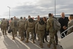 COVID-19 dampens European exercise, but US Army chief says all is not lost