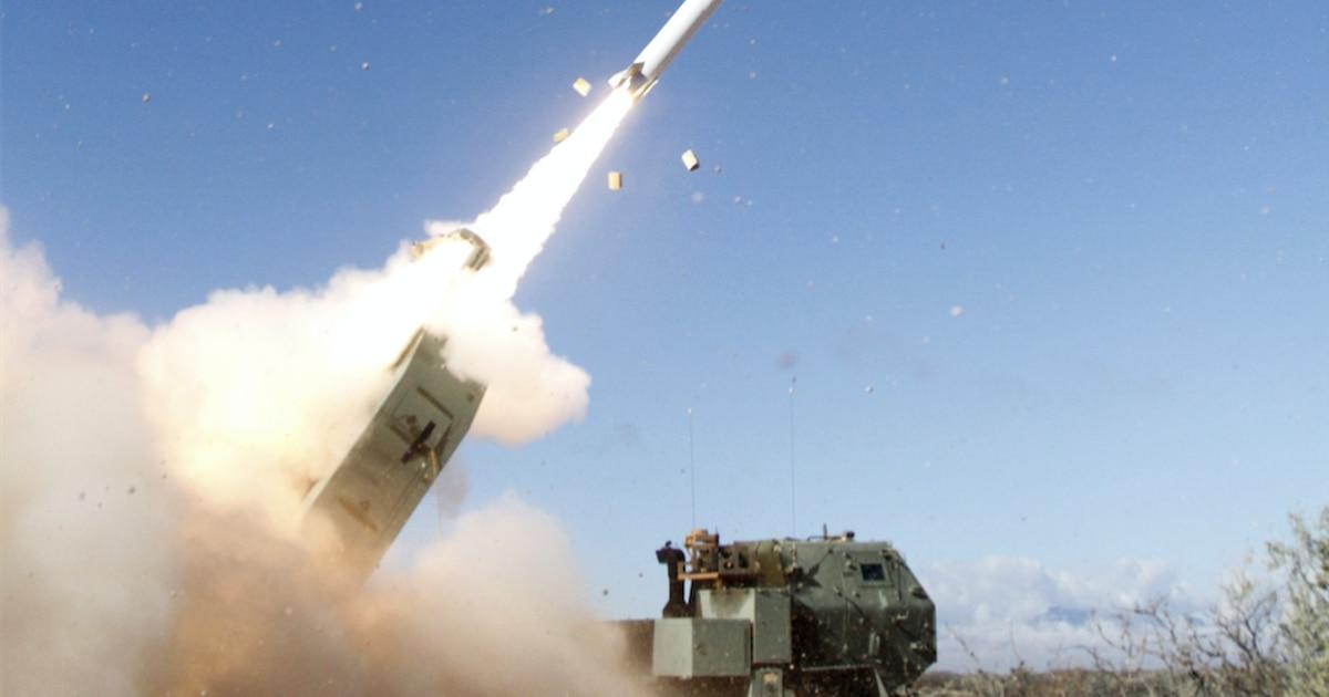 Army's Precision Strike Missile breaks range record