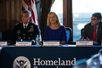 Homeland Security announces new first response cyber center