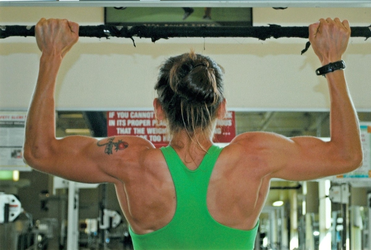 female marines say they ve figured out how to master pullups