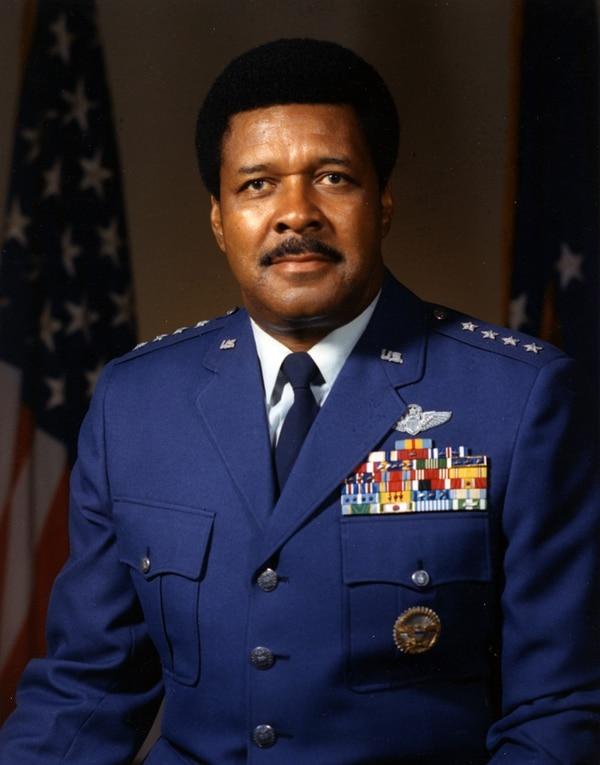 Top 5 Us Airmen