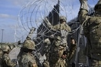 DoD drops border deployment name, no longer calling it 'Faithful Patriot'