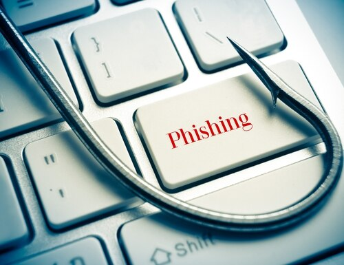 Cybercriminals and advanced persistent threat actors are exploiting coronavirus fears in new phishing campaigns. (weerapatkiatdumrong/Getty Images)