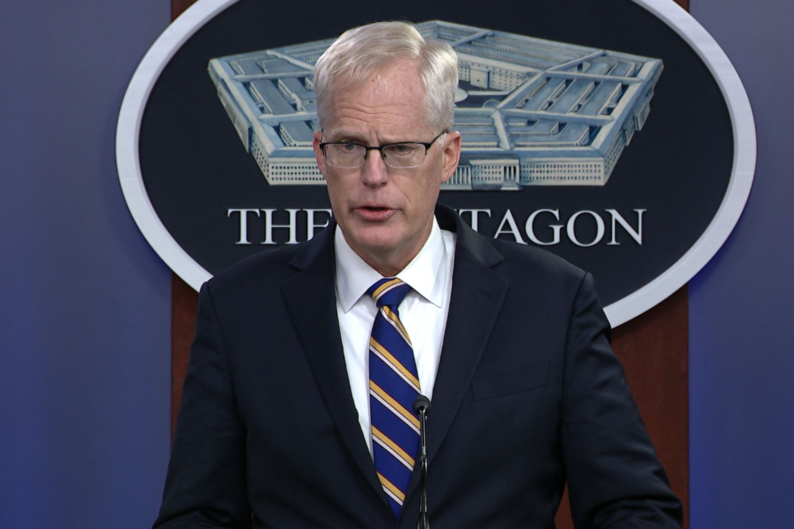 Acting Pentagon chief cites risks during troop reductions in Afghanistan and Iraq