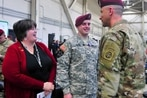 Fort Bragg soldier receives Soldier's Medal after Humvee accident