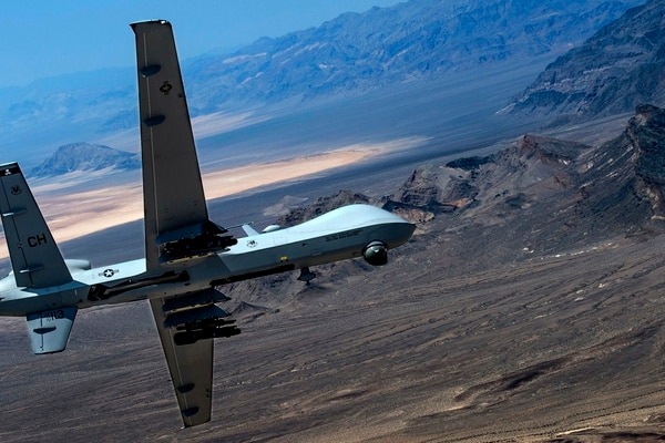 The Latest News | Air Force Times