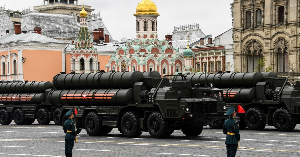 Pence: 'We will not stand idly by' as Turkey purchases S-400