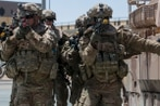 The future battlefield: Army, Marines prepare for 'massive' fight in megacities