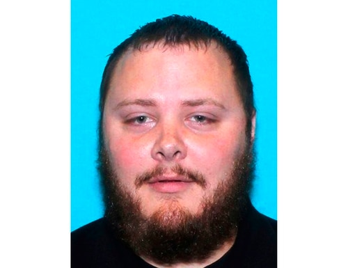 Devin Patrick Kelley, the gunman in a mass shooting at a Texas church last year told a military judge in 2012 that he
