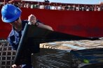 Coast Guard seizes 17 tons of cocaine during Pacific patrol