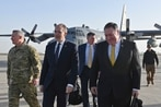 Pompeo visits Iraq on his Mideast tour amid confusion over US plans